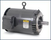 (Vm3616T) 7 1/2 Hp 230/460 Vac 3 Ph. 184Tc Fr. C-Face 3600 Rpm