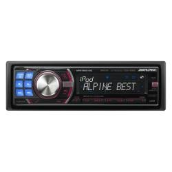 Alpine CDA-105Ri Autoradio CD/MP3 USB