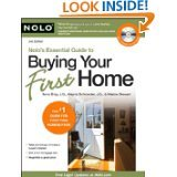 Nolo's Essential Guide to Buying Your First Home by Ilona Bray J.D., Marcia Stewart and Alayna Schroeder J. (PAPERBACK)