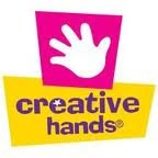 Creative Hands Smart Foam Stickers ABC 123 - 1