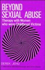 img - for Beyond Sexual Abuse: Therapy With Women Who Were Childhood Victims (Wiley Series in Psychotherapy and Counselling) book / textbook / text book