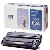 Genuine OEM brand name HP Toner Cartridge for LASERJET 5P/ 5MP/6P/6MP (4K Yield) C3903A