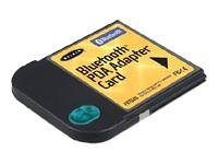 Belkin Bluetooth PDA Adapter Card - Network adapter - CompactFlash - Bluetooth