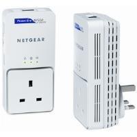 Netgear XAVB5501 Powerline AV+ 500 Adapter Kit
