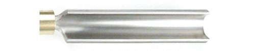 Crown 231W 1.25-Inch Roughing Out Gouge