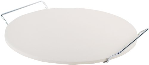 Cook Pro 210 15-Inch Ceramic Pizza Stone With