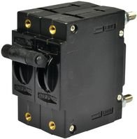 TE CONNECTIVITY / POTTER & BRUMFIELD - W92-X112-15 - CIRCUIT BREAKER, HYD-MAG, 2P, 277V, 15A