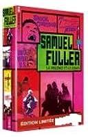 Coffret Samuel fULLER: Underworld USA - Naked Kiss - Shock Corridor Coffret 3 DVD