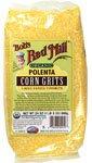 Bobs Red Mill - Organic Corn Grits Polenta - 24 oz.