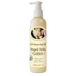 Earth Mama Angel Baby Angel Baby Lotion 120 ml. (4 oz.)
