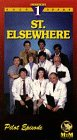 St. Elsewhere:Pilot [VHS]