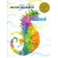 Mister Seahorse by Carle, Eric [Philomel, 2004] Hardcover [Hardcover] (Mister Seahorse compare prices)