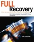 Full Recovery (0321266994) by Christopher, John