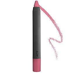 Bite Beauty High Pigment Matte Pencil Rhubarb 0.09 Oz