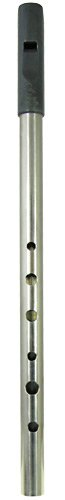 Dixon Trad D Whistle Nickel (Low D Penny Whistle compare prices)