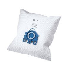 Miele GN Replacement Dustbags (4 AirClean FilterBags, 1 motor protection filter, 1 AirClean Filter)
