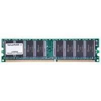 KVR400S8R3A/256 Kingston ValueRAM 256MB DDR SDRAM Memory Module KVR400S8R3A/256