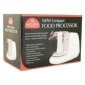 Food Processor - 160W Compacto