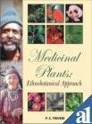 img - for Medicinal Plants: Ethnobotanical Approach book / textbook / text book