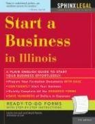 Start a Business in Illinois, 5E