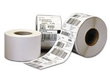 03-02-1820 03021820 Barcode Label - 2.4 Width x 2 Length - Permanent - 12 / Case - W