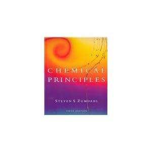 Chemical Principles - S. Zumdahl