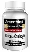 Amermed Garcinia Cambogia - 120 Capsules