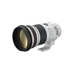 Canon EF 300mm f/2.8L IS II USM Image Stabilizer AutoFocus Telephoto Lens