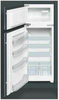 Smeg FR232PSX frigorifero con congelatore