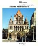 img - for Modern Architecture / 2 (History of World Architecture) book / textbook / text book