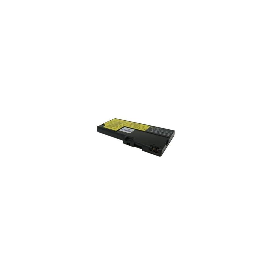 Lenmar LBIT570L Laptop Battery for IBM ThinkPad 570 Series, 570E Series