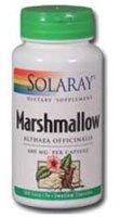 Solaray Marshmallow Root, 480 Mg, 100 Count