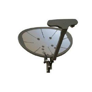 HotShot Satellite Dish Heater - 24-30 in. Dishes