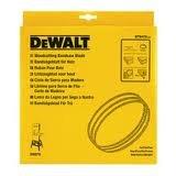 DeWalt DT8474 2215mm X 20mm X 4 TPI Bandsaw Blade