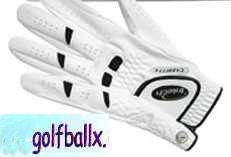 One Dozen Cabretta Leather Golf Gloves (Intech) for MEN Who Golf Right Handed... by American Golf
