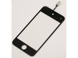 Apple Ipod Touch 4 4Th Gen Generation Replacement Touch Glass Digitizer (No Lcd Display Screen Included) front-574317