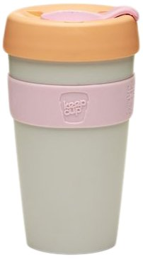 Keepcup The Worlds First Barista Standard 16-Ounce Reusable Cup, Dawn, Large