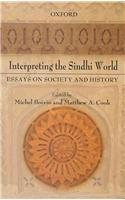 Interpreting the Sindhi World: Essays on Society and History