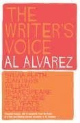 "Cover of ""The Writer's Voice"""