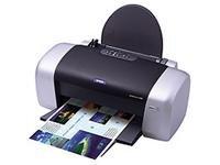 Epson Stylus C64 - Imprimante - couleur - jet d'encre - Legal, A4 - 5760 ppp x 1440 ppp - jusqu'à 17 ppm (mono) / jusqu
