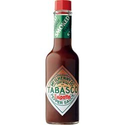 Tabasco Chipotle Pepper Sauce - 5 Oz from McIlhenny Company