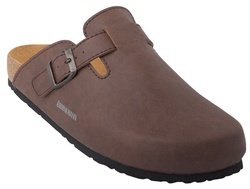 Dr. Brinkmann 600141 Clogs And Mules Mens Brown Braun (braun 2) Size: 14 (48 EU)