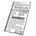Replacement battery for Sonos 200, CB200, CB200WR1, Controller 200, Controller CB200, CR200