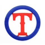 Chewbeads MLB Gameday Teether - Texas Rangers
