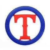 Chewbeads MLB Gameday Teether - Texas Rangers