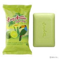 LOCO AROMA LOCO AROMA SOAP スパークライム
