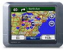 Garmin nvi 205 3.5-Inch Portable GPS Navigator