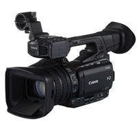"Canon XF205 High Definition Professional 1080p Camcorder, 20x Optical Zoom, 3.5"" OLED Display, Wi-Fi, HDMI/Ethernet/HD-SDI/3G-SDI"