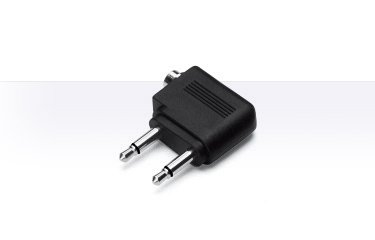 Qc®15/Qc®2 Airline Adapter