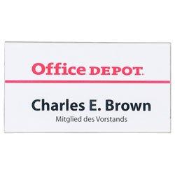 office-depot-namensschild-mit-kombiklemme-1520797-transparent-50-stuck